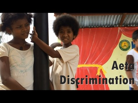 Aeta (Discrimination)