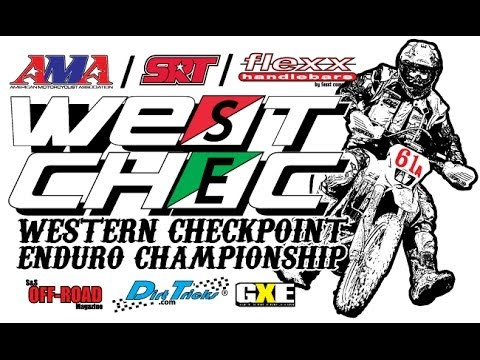 2014 AMA West Chec Round 2 - Wickenburg, Az