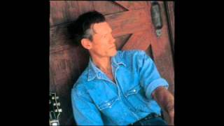 Watch Randy Travis Everything And All video