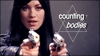 counting bodies   sarah walker