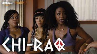 Chi-Raq - Official Trailer | Amazon Studios