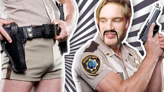DEPUTY DANGLE!