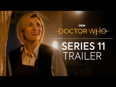 Doctor Who: Series 11 Trailer