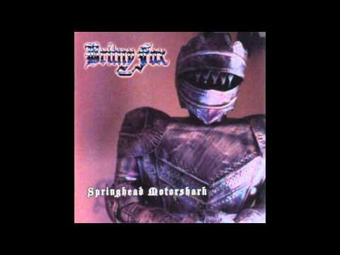 Britny Fox - Freaktown