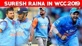 Suresh Raina  in 2019 World Cup ? | World Cup  Squad 2019 | Indian Cricket Team | http://festyy.com/wXTvtSNettv4u