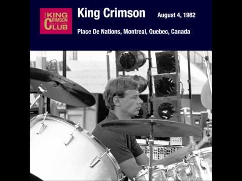 King Crimson - Neurotica