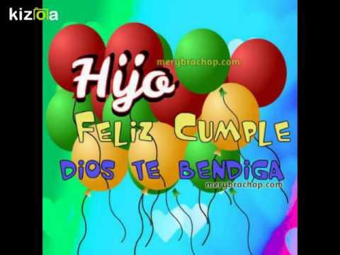Feliz Cumpleaños-Jesus Adrian Romero - Este Dia Especial