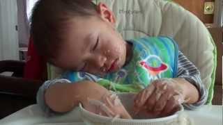 Bybe sleep Bounmee