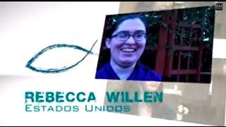 Echad las redes: Rebecca Willen