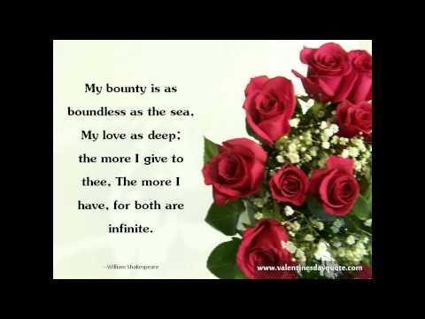 February Valentine Quotes Valentines Day Quotes
