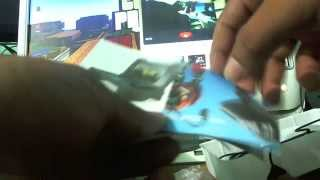 Unboxing Microfono y Auricular Para Xbox 360 Wired Headset