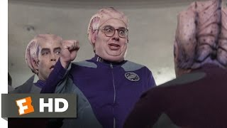 Galaxy Quest (2/9) Movie CLIP - Signing Autographs And Meeting Aliens (1999) HD
