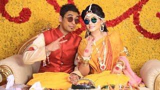 Faheem & Noel's Holud Trailer | Cinewedding By Nabhan Zaman | Bangladesh