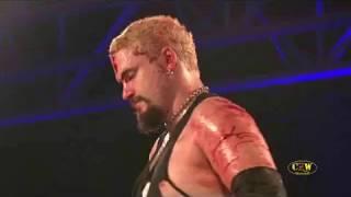 Danny Havoc 12 years of ultraviolence