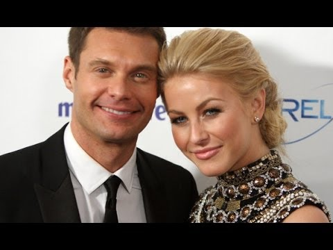 Julianne Hough Sheds New Light On Ryan Seacrest Breakup