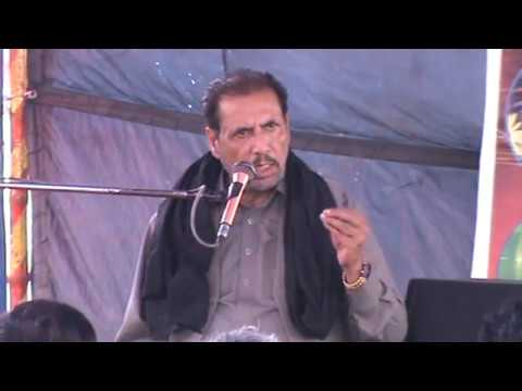 Allama Riaz Hussain Ratowal || 6 December 2018 ||