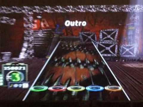 Guitar Hero III   Error