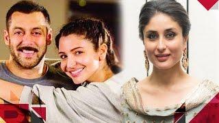 Salman Khan & Anushka Sharma's Dinner Date, Kareena Is NOT HAPPY With Ranbir & Katrina's BREAKUP