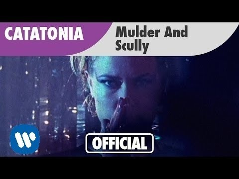 Catatonia - Mulder And Scully (Official Music Video)