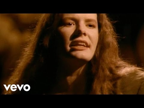 Edie Brickell And New Bohemians - Mama Help me