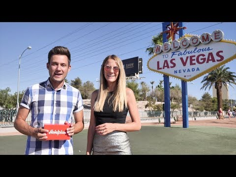 Mit Saturday.and.Sunday in Las Vegas | VLOG #7 | LAS VEGAS #OHNEFILTER