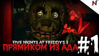 (Lester) Five Night At Freddy