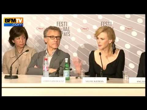 Festival de Cannes: le Zapping du mercredi 15 mai - 15/05