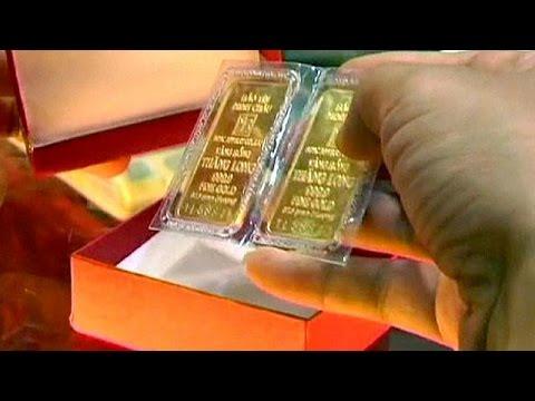 الذهب يتراجع إلى معدلات قياسية – economy