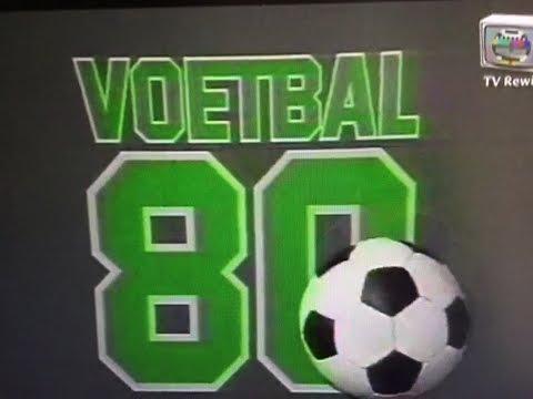 Voetbal 80 1984