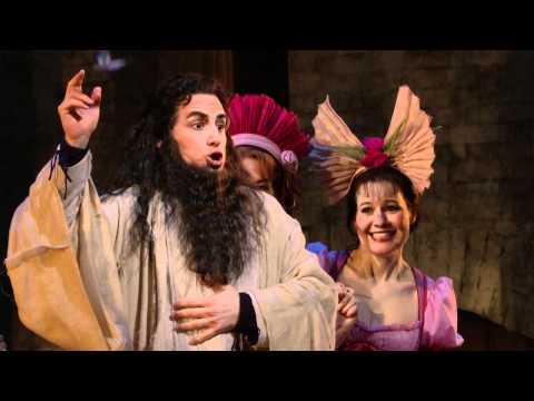 Le Comte Ory - Act 1 Aria - The Metropolitan Opera