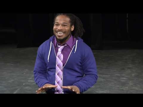 King Of New York performed by Gilbert L. Bailey II