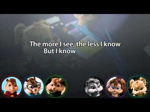 The Chipmunks & The Chipettes - Say Hey (with Lyrics) video