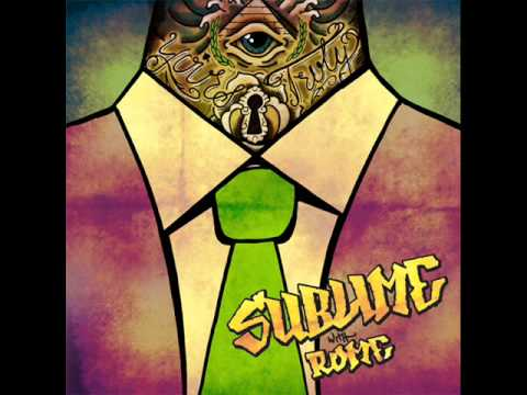 Sublime With Rome - Pch