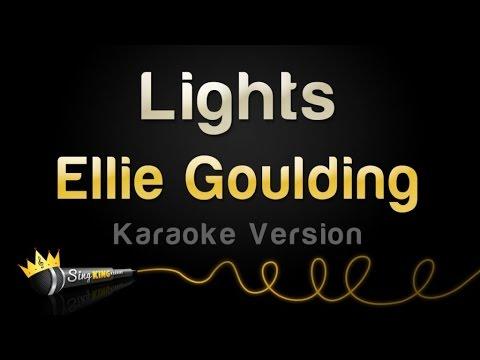 Ellie Goulding - Light (easy key)