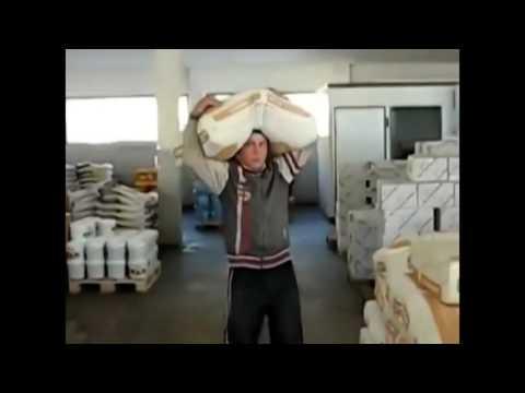 Подборка приколов со строителями (рабочими)
