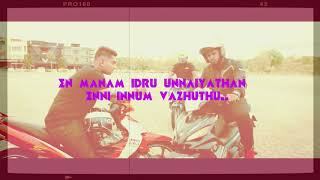 Painkiller video song with lyrics//havoc brothers//love song