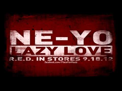 Ne-yo - Lazy Love video
