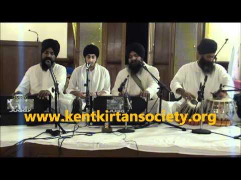So Satgur Pyarah - Bhai Harcharan Singh Khalsa (hazoori Ragi Sri Darbar Sahib) video