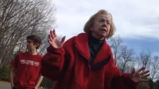Grandma calls cops on skaters in Charlotte