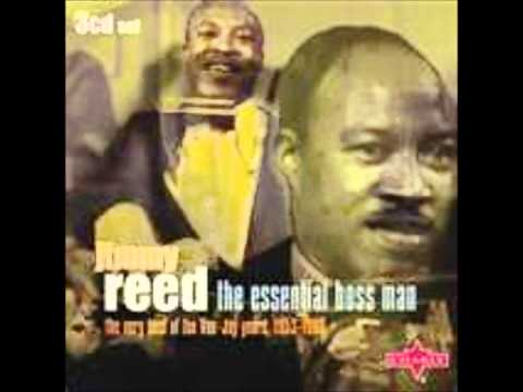Jimmy Reed-Odds and Ends (instrumental)