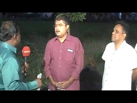 Is land bill anti-farmer? India speaks
