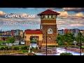 Capital Village Community in Rancho Cordova, CA