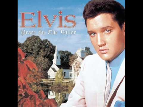 Elvis Presley - Without Him