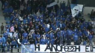 Anavo to mpafo - Maxhtec- Anorthosis Volley