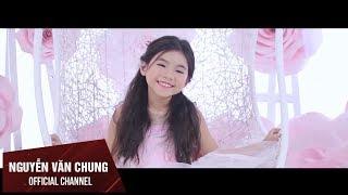 Những Điều Con Yêu - Bé Trang Thư|Karaoke nhạc thiếu nhi chọn lọc| Nguyễn Văn Chung [Official]