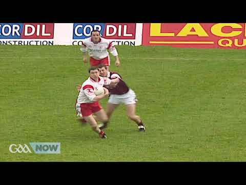 GAANOW Rewind: 2004 Galway v Tyrone Allianz Leagues