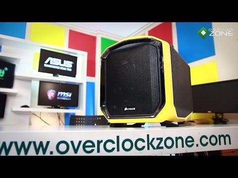 OverclockZone TV EP.560 : Corsair Graphite Series 380T