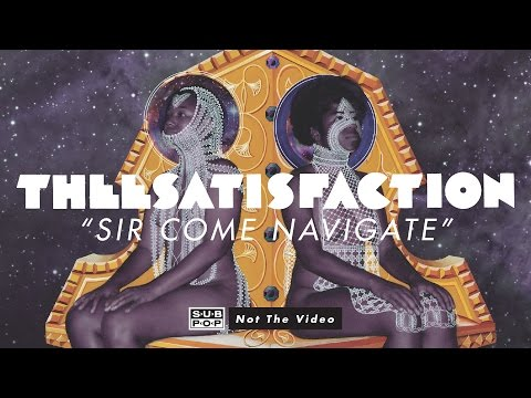 THEESatisfaction  – Sir Come Navigate [FULL ALBUM STREAM of EarthEE: Track 11 of 13]