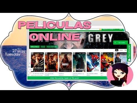 Las Mejores Paginas para ver PELICULAS online y descargar, por Torrent wujuuu XD