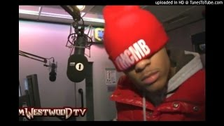 Watch Bow Wow Tim Westwood Freestyle video